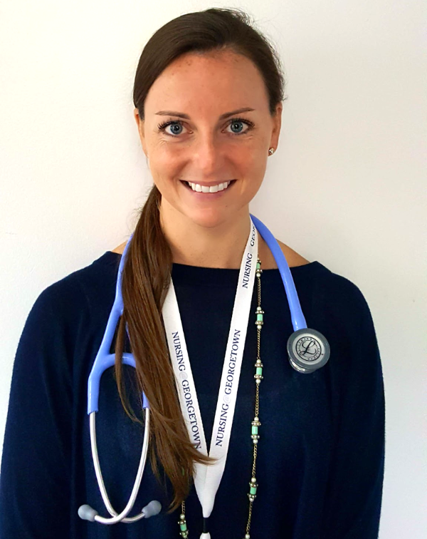 Interview with Shannon Gaine, FNP: Thalassemia nurse at UCSF