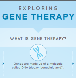 Gene Therapy Fact Sheet