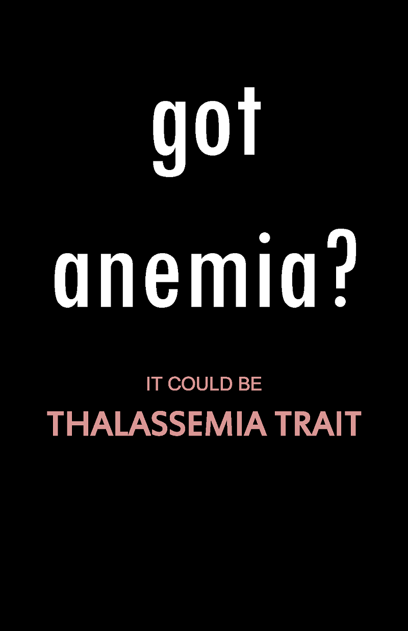 Testing for Thalassemia Trait - Thalassemia com